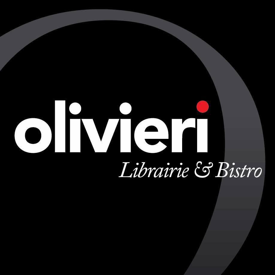 Olivieri – Librairie et Bistro