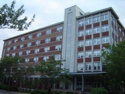 Residence Maria-Goretti