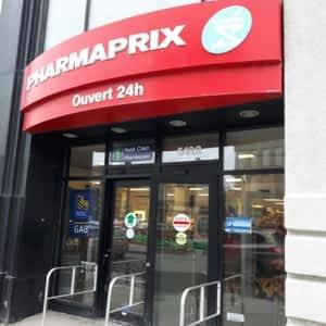 Pharmaprix du Musée